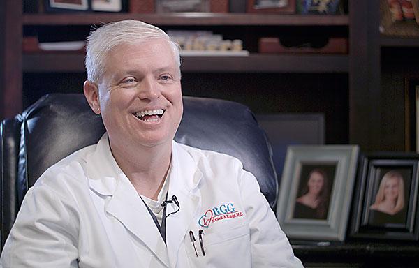 Michael Rihner Cardiologist - Mobile AL